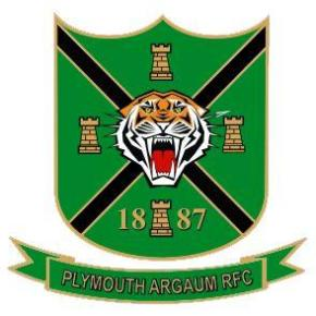 Plymouth Argaum looking to recruit players for new under-13team