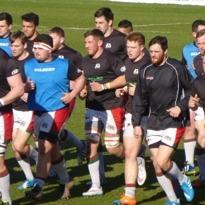 Plymouth Albion told not to worry about Moseley'sresult
