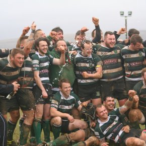 Plymouth Argaum keen to build from the bottom to keep successgoing