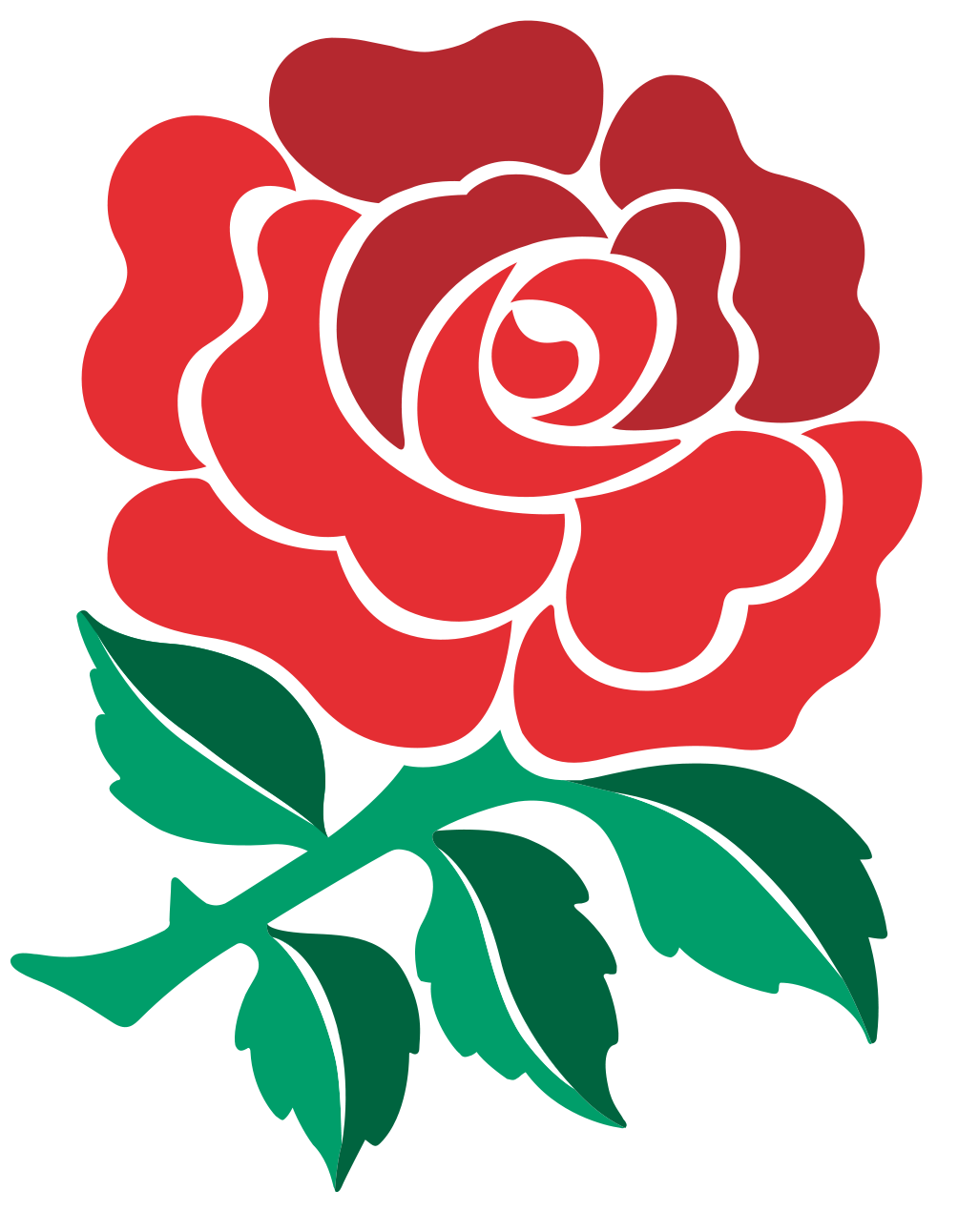 England Rugby Logo Tattoo | Joy Studio Design Gallery - Best Design