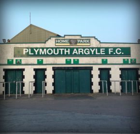 Plymouth Argyle sign winger Gregg Wylde from St Mirren