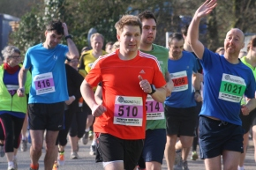 Entries open for Plymouth Round Table's January Jaunt10k