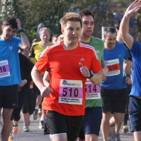 Entries open for Plymouth Round Table's January Jaunt 10k