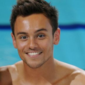 Tom Daley makes history with second World Championship gold medal
