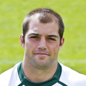 Brett Beukeboom leaves Plymouth Albion for Cornish Pirates