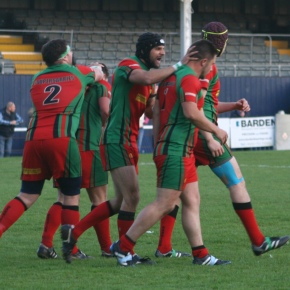 RUGBY PREVIEWS: Title-chasing Tamar Saracens look for 'massive' win over Wessex