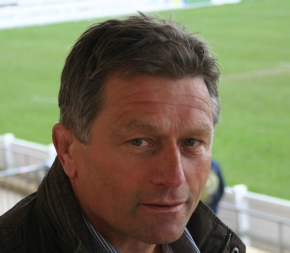 You need versatile players in National One, says Albion bossDawe