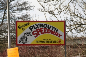 Plymouth Speedway begin proceedings to put the company into liquidation