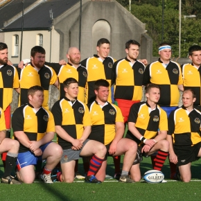 Plymouth Combination representative side ready to face Sharks at the Rectory