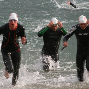 Plymouth Triathlon returns this summer for the first time since 2015
