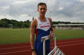 Plymouth athlete King confirmed in GB squad for World Indoor Champs