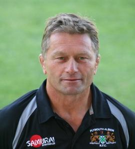 Graham Dawe