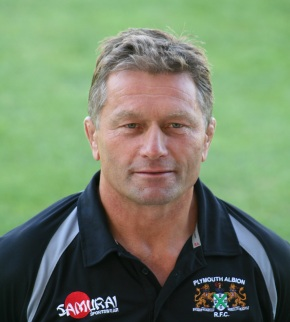 Plymouth Albion boss Dawe admits players pushed their claims against Newton Abbot