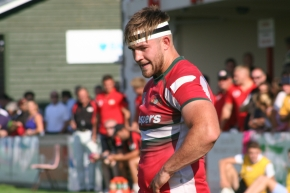 Freestone keen to help Albion claim vital home win over Fylde