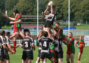 Old Techs issue open invite for New Year's Day clash with St Boniface Old Boys