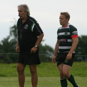Sansom returns to Argaum as Jeffery also offers to help the Devon One club