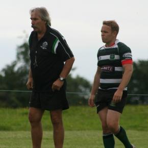 Sansom returns to Argaum as Jeffery also offers to help the Devon Oneclub