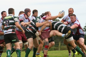 Rugby clubs celebrate festive season with special fixtures