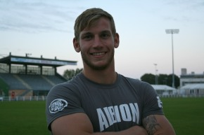 Albion flanker Hayler named Royal Navy's player of thetournament