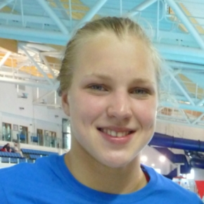 Olympic champion Meilutyte to make comeback from elbow break at Euro Meet