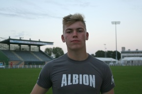 Plymouth Albion recall youngster Putt from loan spell at NewtonAbbot