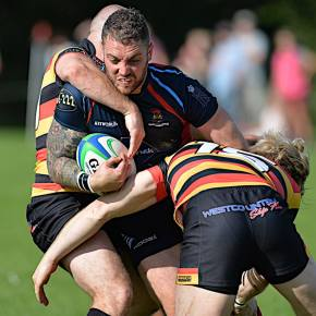 RUGBY ROUND-UP: Ivybridge's confidence boosted by win overExmouth