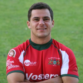 Albion scrum-half Setter delighted to be back from horror injury in time for seasonstart