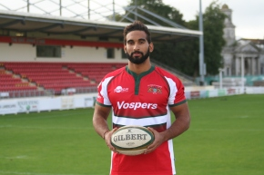 French forward Sebastien given chance to impress against Cornwall