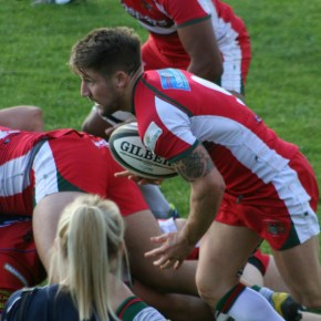 Albion snatch bonus point with late comeback against HullIonians