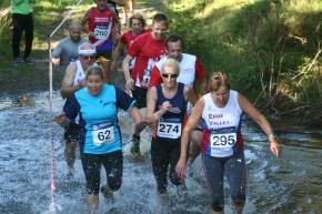 Time is running out to enter the popular Armada Autumn Trailrun