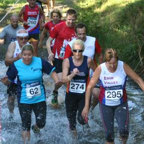 Time is running out to enter the popular Armada Autumn Trail run