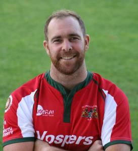 Tom Bedford
