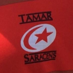 Tamar Saracens' Twickenham hopes are boosted byAlbion