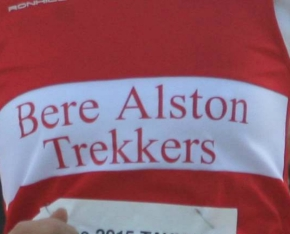 Bere Alston's Hill smashes PB to take fourth place in Dartmoor ValeMarathon