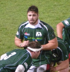 South African Fisher delighted to get 80 minutes under his belt followinginjury