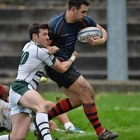 RUGBY ROUND-UP: Ivybridge and Devonport Services end losing runs