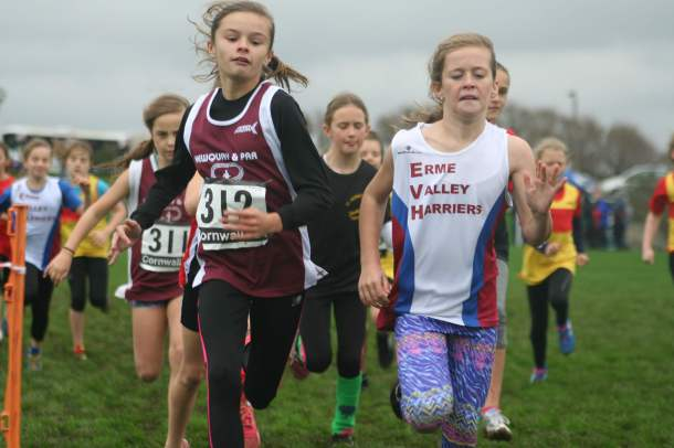 Westward Cross Country League Newquay