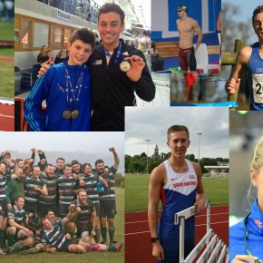 2015 REVIEW: The athletes and teams who made their mark on Plymouthsport