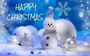 Merry Christmas to all ourreaders