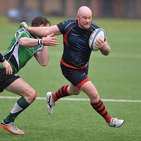 RUGBY ROUND-UP: Ivybridge show character to claim narrow Devon derby win