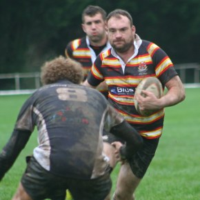Tamar Saracens step in to play Old Techs at Weston Mill on New Year'sDay