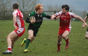 RUGBY FIXTURES: Ivybridge set to start season with two homegames