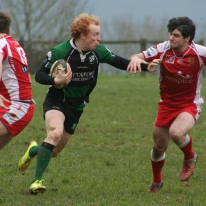 RUGBY FIXTURES: Ivybridge set to start season with two home games