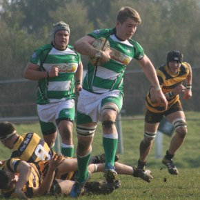 Albion to use development game to have a look at young West Countrytalent