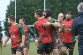 RUGBY PREVIEWS: Tamar Saracens look to add yet another trophy to their collection