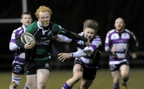 RUGBY FIXTURES: Ivybridge handed tough start to 2017/18 league campaign