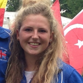 Bryson retains British under-19 modern pentathlon title