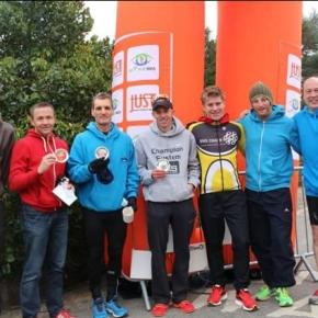 Plymouth Tri Club's Saunders wins DartingtonDuathlon
