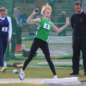 City of Plymouth athletes among the medals at Duchy Minors Open