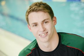 Proud sets new British and Commonwealth record with sensational swim in Rome